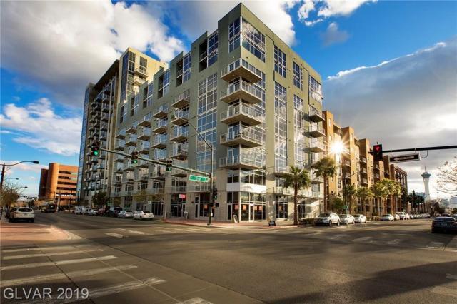 Property for sale at 353 Bonneville Avenue Unit: 577, Las Vegas,  Nevada 89101