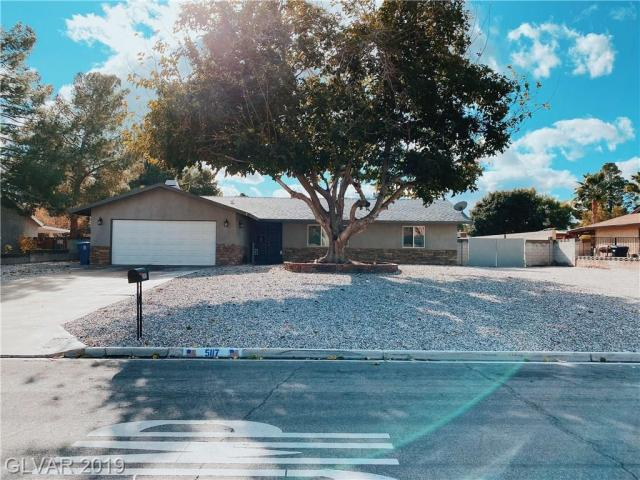 Property for sale at 5117 Gilmore Avenue, Las Vegas,  Nevada 89130