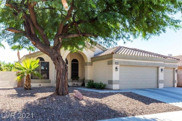Property for sale at 5404 Jasper Butte Street, Las Vegas,  Nevada 89130