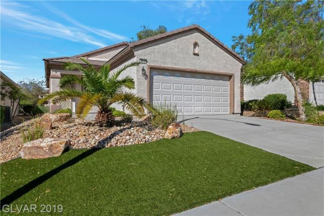 Property for sale at 2612 Red Planet Street, Henderson,  Nevada 89044
