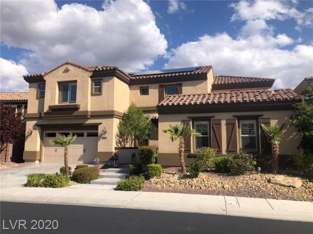 Property for sale at 2752 Liberation Drive, Henderson,  Nevada 89044