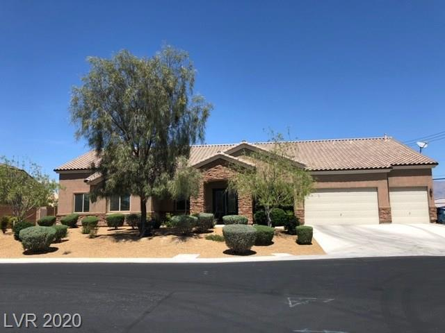 Property for sale at 7610 Gracemoor, Las Vegas,  Nevada 89129