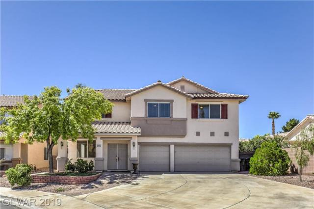 Property for sale at 1223 Golden Spike Court, Henderson,  Nevada 89014