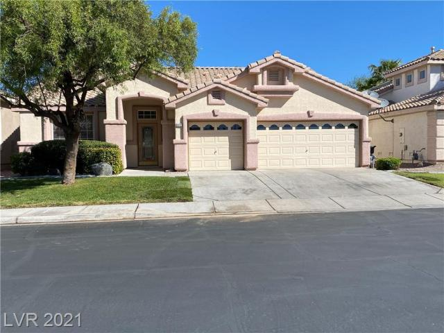 Property for sale at 3072 Paseo Mountain Avenue, Henderson,  Nevada 89052