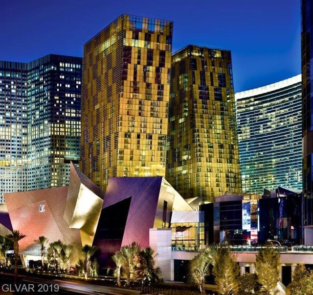 Property for sale at 3722 LAS VEGAS Boulevard 2509, Las Vegas,  Nevada 89158