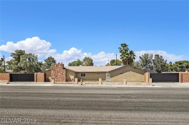 Property for sale at 3600 Russell Road, Las Vegas,  Nevada 89120