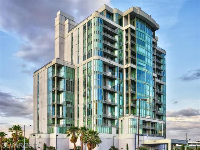 Property for sale at 360 East Desert Inn Road Unit: 1001, Las Vegas,  Nevada 89109
