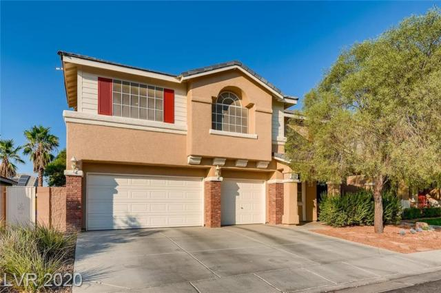 Property for sale at 2728 La Porte Court, Henderson,  Nevada 89052