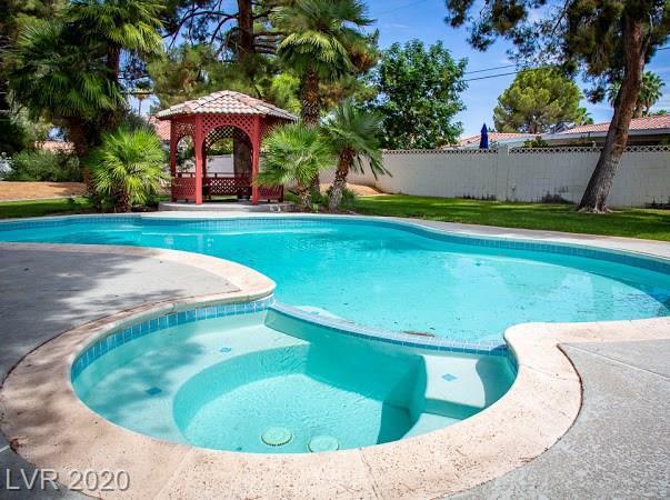 Property for sale at 7206 Ranchito Circle, Las Vegas,  Nevada 89120