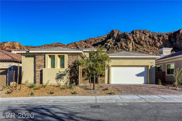 Property for sale at 28 COSTA TROPICAL Drive, Henderson,  Nevada 89011