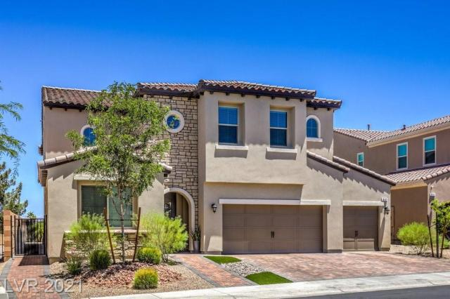 Property for sale at 512 Punto Vallata Drive, Henderson,  Nevada 89011