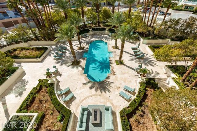 Property for sale at 2857 Paradise Road Unit: 402, Las Vegas,  Nevada 89109