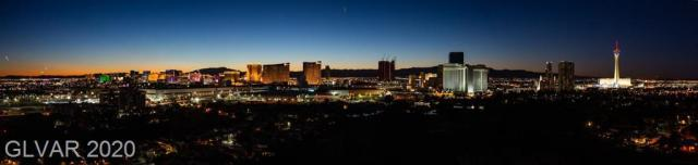 Property for sale at 3111 Bel Air Drive Unit: 22C, Las Vegas,  Nevada 89109