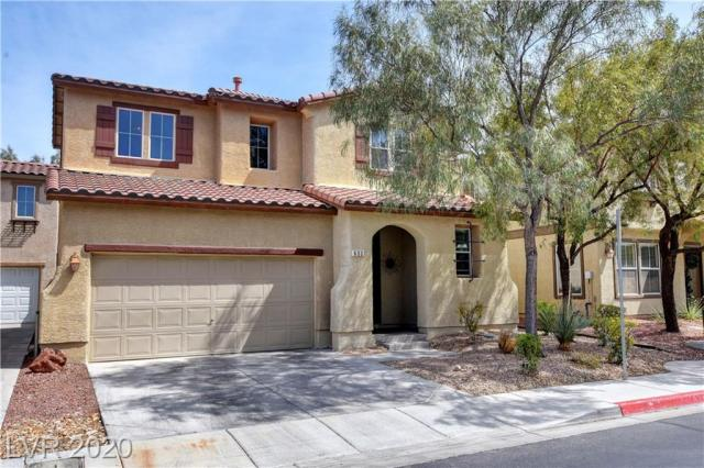 Property for sale at 632 Monument Point, Henderson,  Nevada 89002