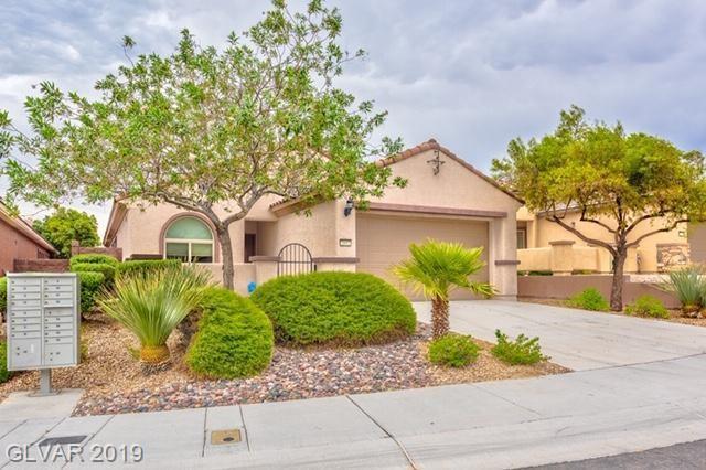 Property for sale at 2652 Rue Marquette Avenue, Henderson,  Nevada 89044