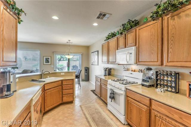 Property for sale at 2306 Galilean Moon Street, Henderson,  Nevada 89044