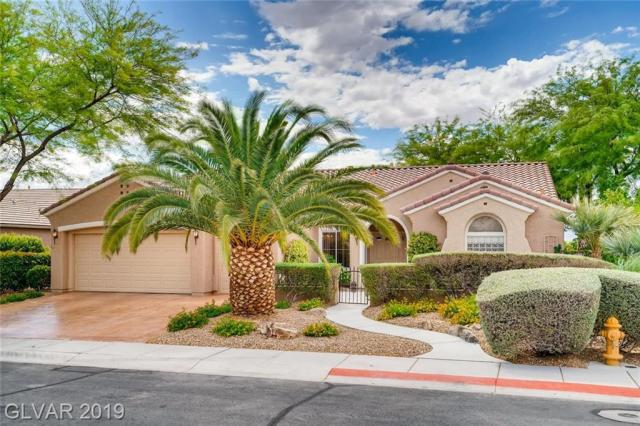 Property for sale at 2131 Fairweather Street, Henderson,  Nevada 89052