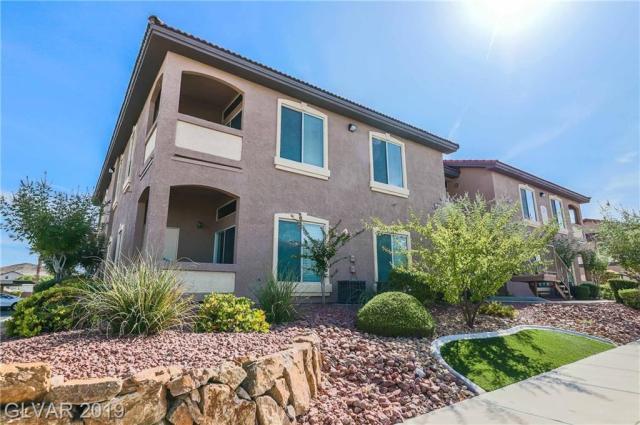 Property for sale at 2305 Horizon Ridge Unit: 2624, Henderson,  Nevada 89052