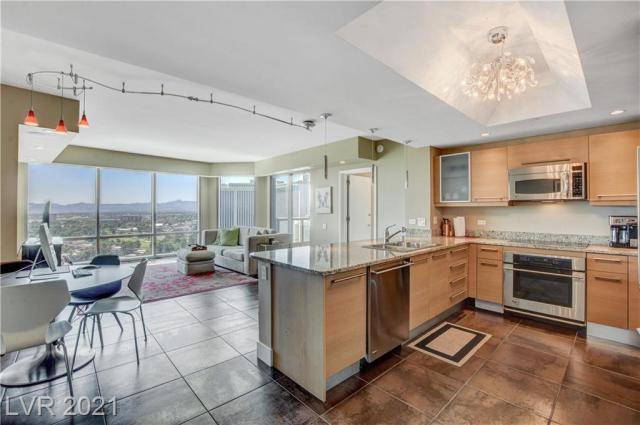 Property for sale at 322 Karen Avenue 1801, Las Vegas,  Nevada 89109