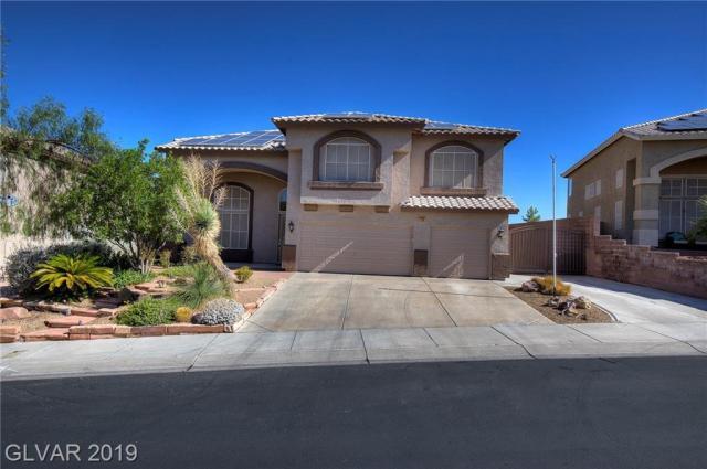 Property for sale at 758 Tossa De Mar Avenue, Henderson,  Nevada 89002