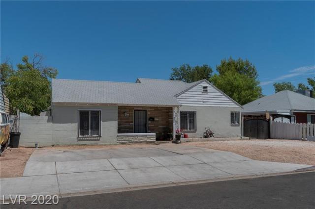 Property for sale at 1321 Bracken Avenue, Las Vegas,  Nevada 89104