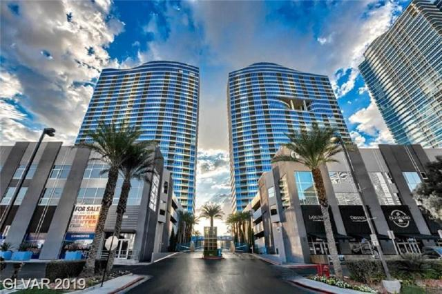 Property for sale at 4575 Dean Martin Dr Drive Unit: 1105, Las Vegas,  Nevada 89103