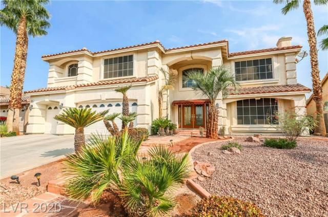 Property for sale at 1394 October Oak Avenue, Las Vegas,  Nevada 89123