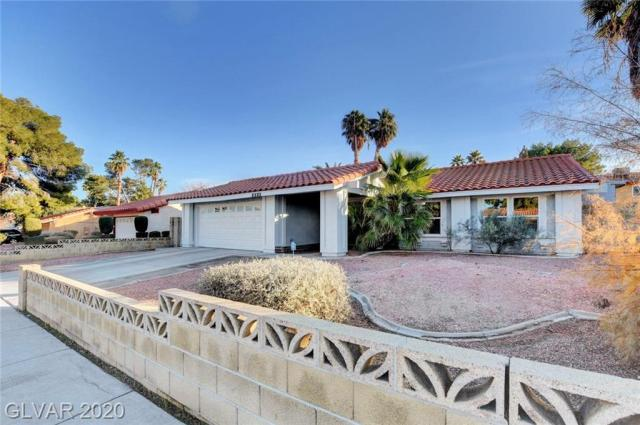 Property for sale at 2323 Richard Drive, Henderson,  Nevada 89014