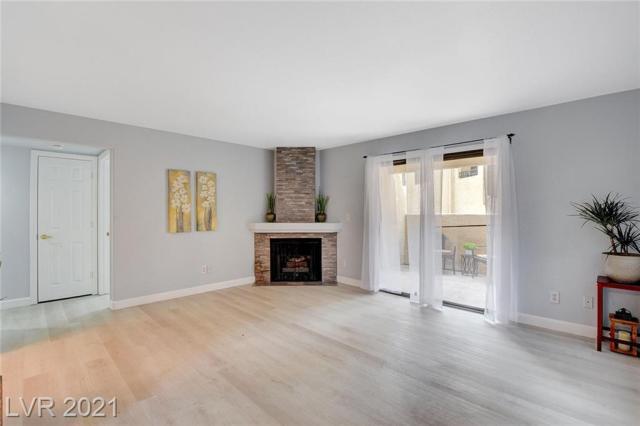 Property for sale at 601 Cabrillo Circle 965, Henderson,  Nevada 89015