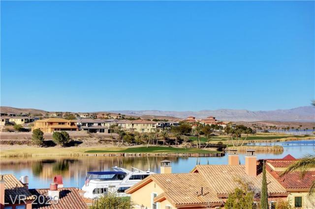 Property for sale at 30 Strada Di Villaggio 308, Henderson,  Nevada 89011