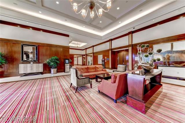 Property for sale at 135 East Harmon Avenue Unit: 1007, Las Vegas,  Nevada 89109