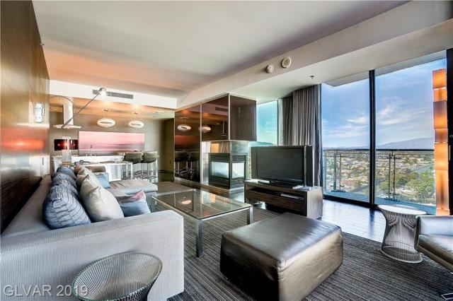 Property for sale at 4381 West Flamingo Road Unit: 15302, Las Vegas,  Nevada 89103