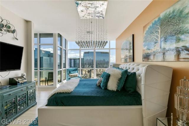 Property for sale at 4525 Dean Martin Drive Unit: 3304, Las Vegas,  Nevada 89103