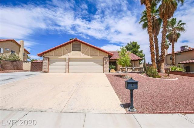 Property for sale at 620 Eldorado, Las Vegas,  Nevada 89123