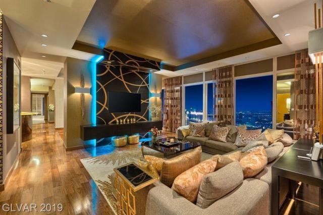 Property for sale at 3750 South Las Vegas Boulevard Unit: 4008, Las Vegas,  Nevada 89135