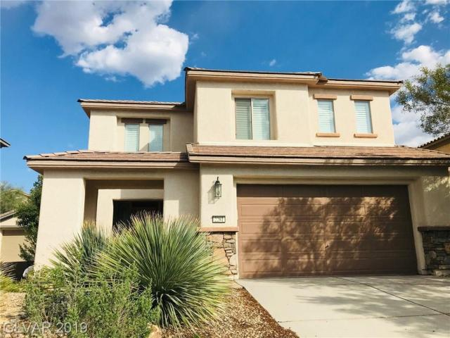 Property for sale at 2281 Manosque Lane, Henderson,  Nevada 89044