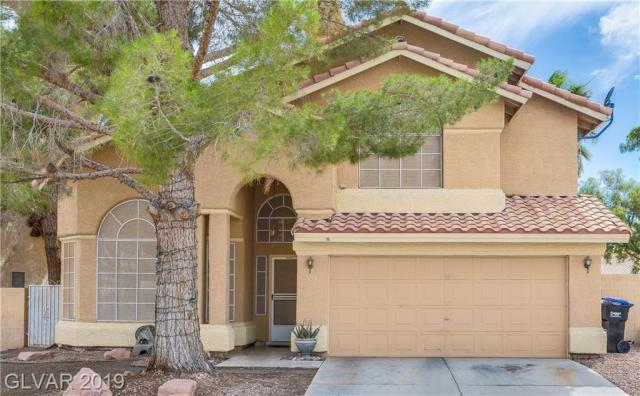 Property for sale at 5037 Monte Del Sol Lane, North Las Vegas,  Nevada 89031