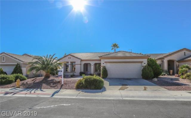 Property for sale at 501 Edgefield Ridge Place, Henderson,  Nevada 89012