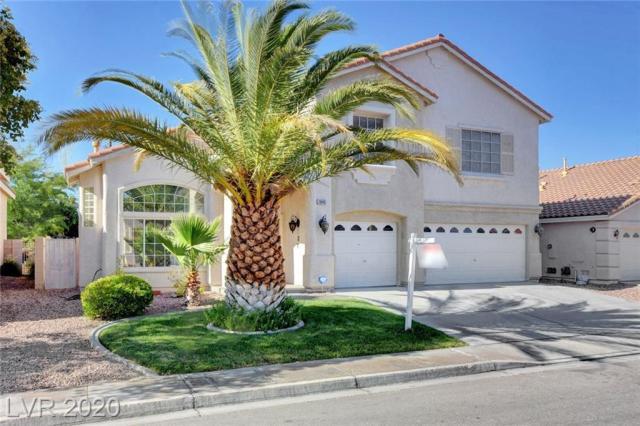 Property for sale at 1940 Capo San Vito, Las Vegas,  Nevada 89123
