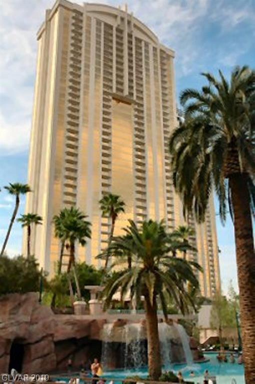 Property for sale at 135 East Harmon Avenue Unit: 2018, Las Vegas,  Nevada 89109