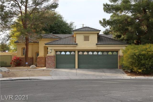 Property for sale at 5533 Green Willow Street, Las Vegas,  Nevada 89130