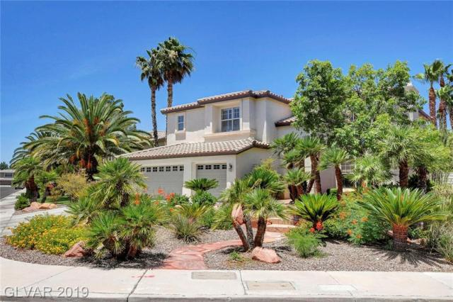 Property for sale at 2500 Hacker Drive, Henderson,  Nevada 89074
