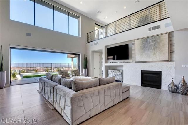 Property for sale at 2272 Edge Ridge Court, Henderson,  Nevada 89052