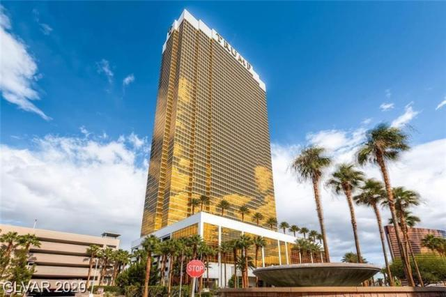 Property for sale at 2000 FASHION SHOW Drive 5209, Las Vegas,  Nevada 89109