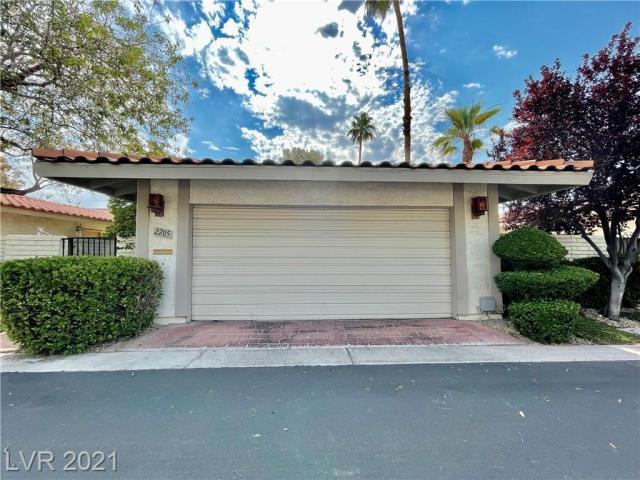 Property for sale at 2205 Plaza De La Candela, Las Vegas,  Nevada 89102