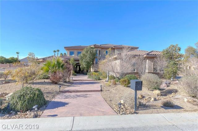 Property for sale at 1035 Aviator Court, Henderson,  Nevada 89002