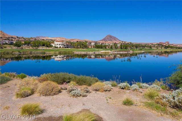 Property for sale at 28 Grand Corniche Drive, Henderson,  Nevada 89011