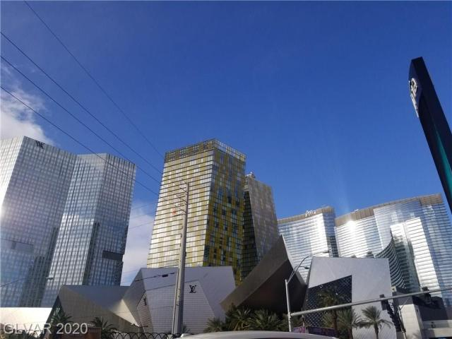 Property for sale at 3722 Las Vegas Boulevard Unit: 301, Las Vegas,  Nevada 89158