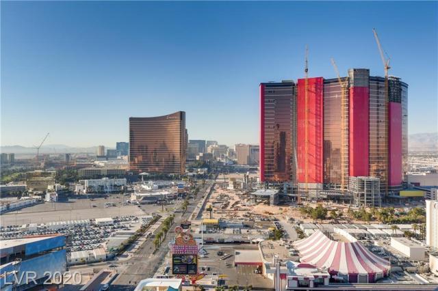 Property for sale at 2700 LAS VEGAS Boulevard 2510, Las Vegas,  Nevada 89109