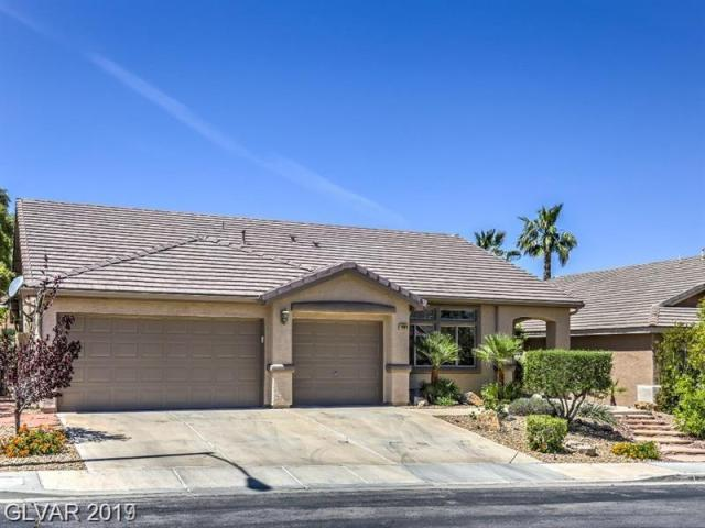 Property for sale at 1806 Clear River Falls Lane, Henderson,  Nevada 89012